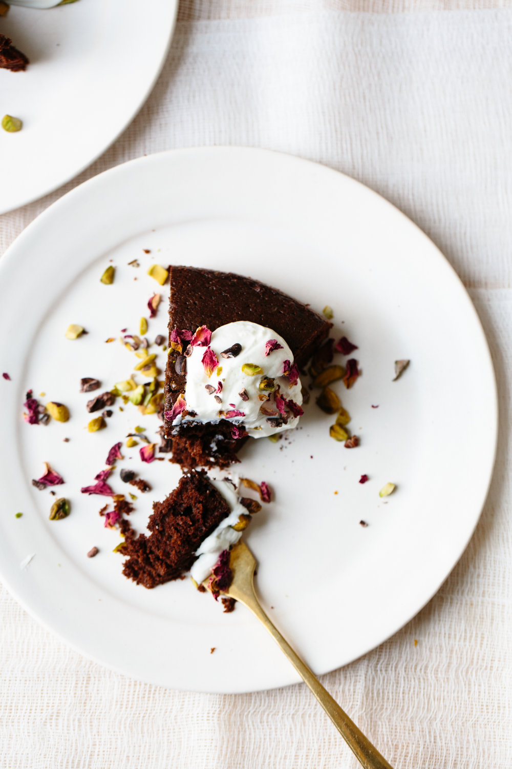 chocolate olive oil cake | simple fare | apt 2b baking co