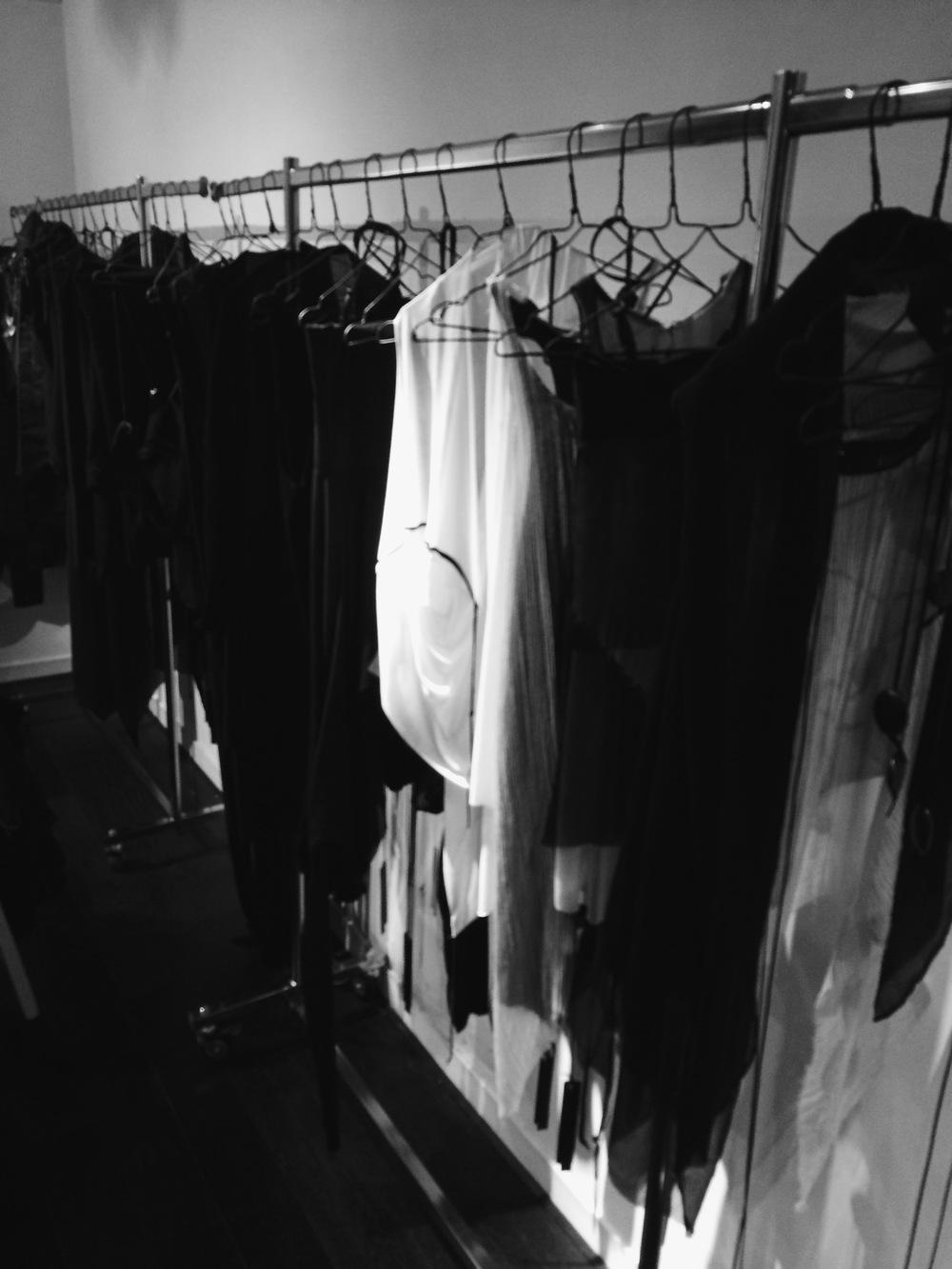 BLUME @ VOID Showroom