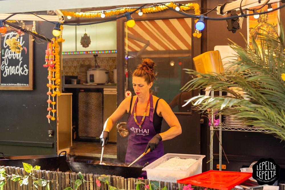 Try Thai food truck - LEPELTJE LEPELTJE Eindhoven 2018
