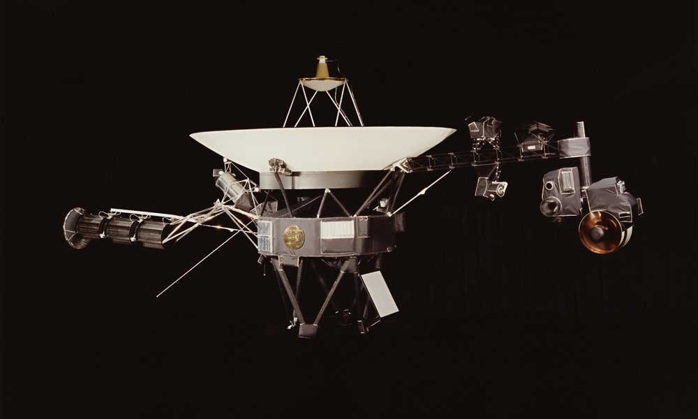 Voyager 1 - Space Probe