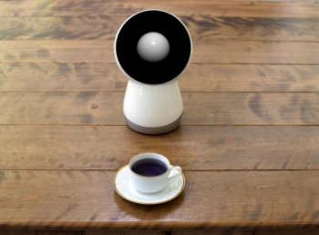New Gadgets 2015 Technology Jibo