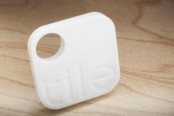 Tile App Find Lost Items