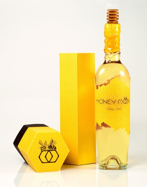 Honey Moon Wine | USA