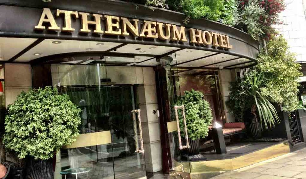 The Atenaeum London London's best hotels sypped.com sypped 5.jpg