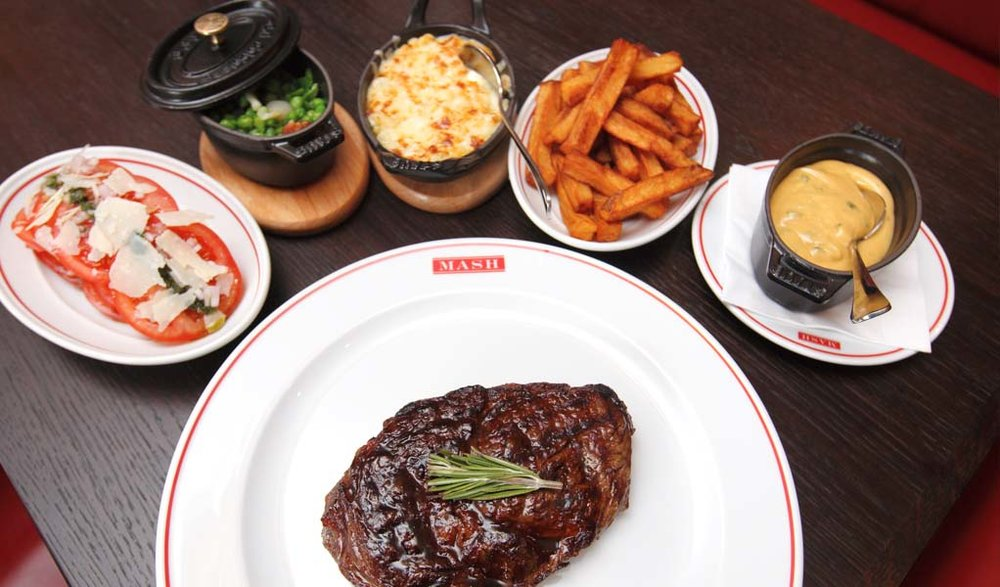 MASH Steakhouse Best Steak in London sypped.com sypped american steakhouse London3.jpg