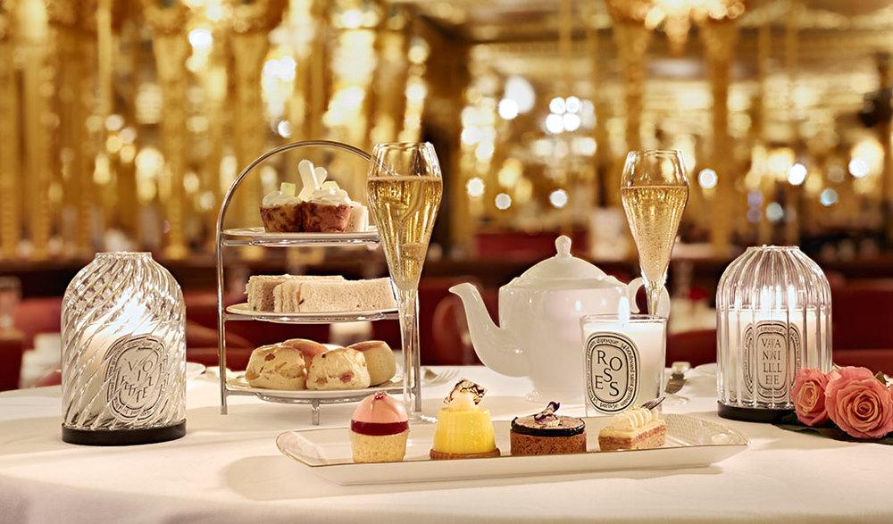 Diptyque at Hotel Café Royal1 sypped.com sypped Hotel Café Royal.jpg