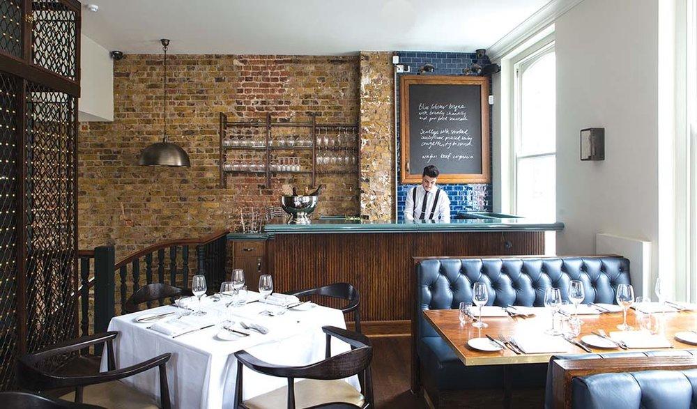 The Cavendish, Marylebone 3 drinkmemag.com drink me The Cavendish, Marylebone.jpg