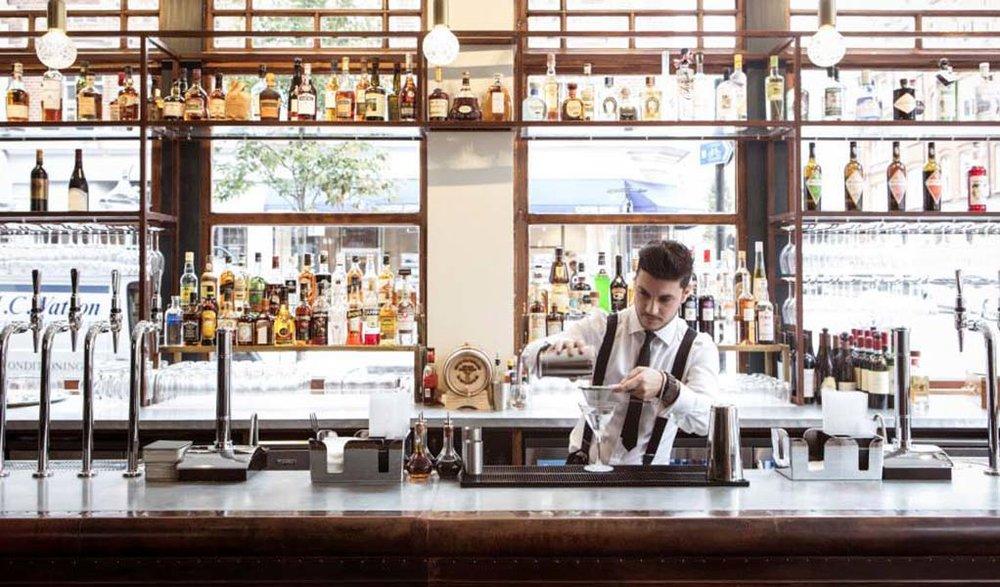 The Cavendish, Marylebone 4 drinkmemag.com drink me The Cavendish, Marylebone.jpg