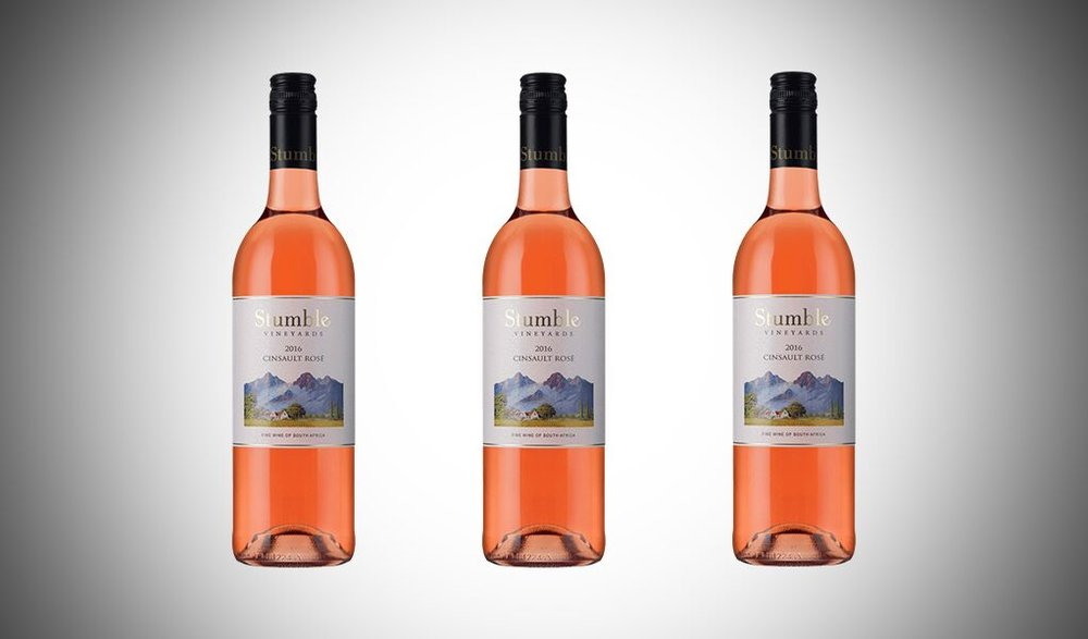 Stumble Vineyards Cinsault Rosé 2016 Sypped.com Sypped Top Affordable Wine to Get You Through the New Year_preview.jpg