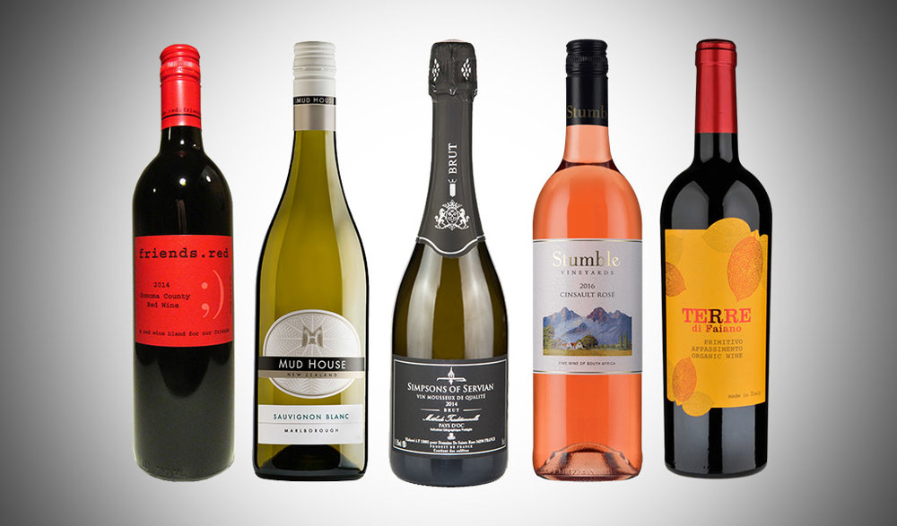 Top Affordable Wines To Get You Through the New Year Sypped.com Sypped Affordable wines to get you through the New Year.jpg
