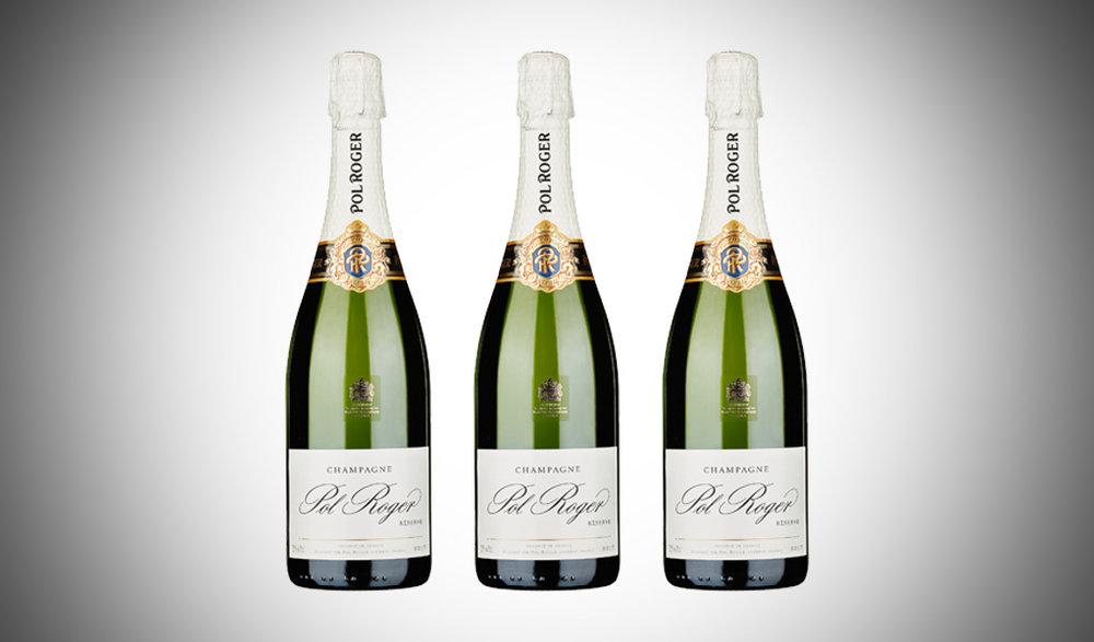 Pol Roger Champagne Sypped.com Pol Roger Champagne.jpg