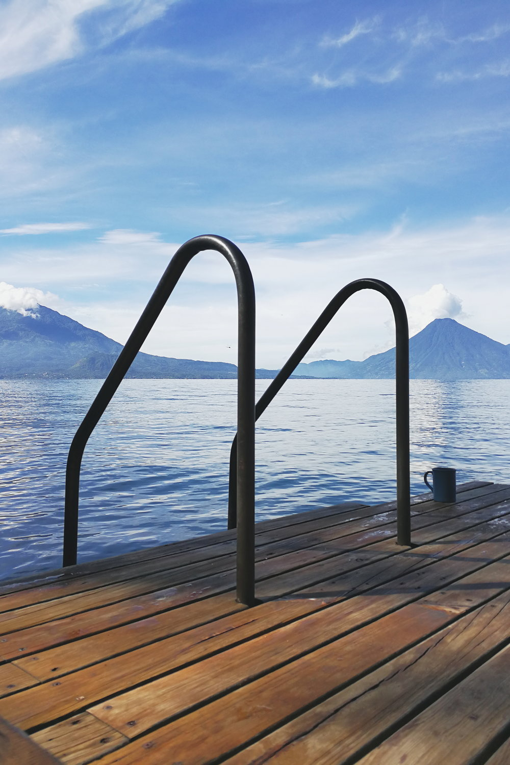 WEEKEND: - VILLAS BALAM'YA, ATITLÁN