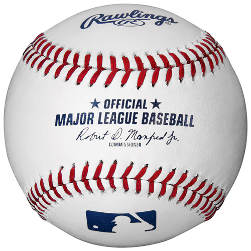 Official Major League Baseball (OMLB)