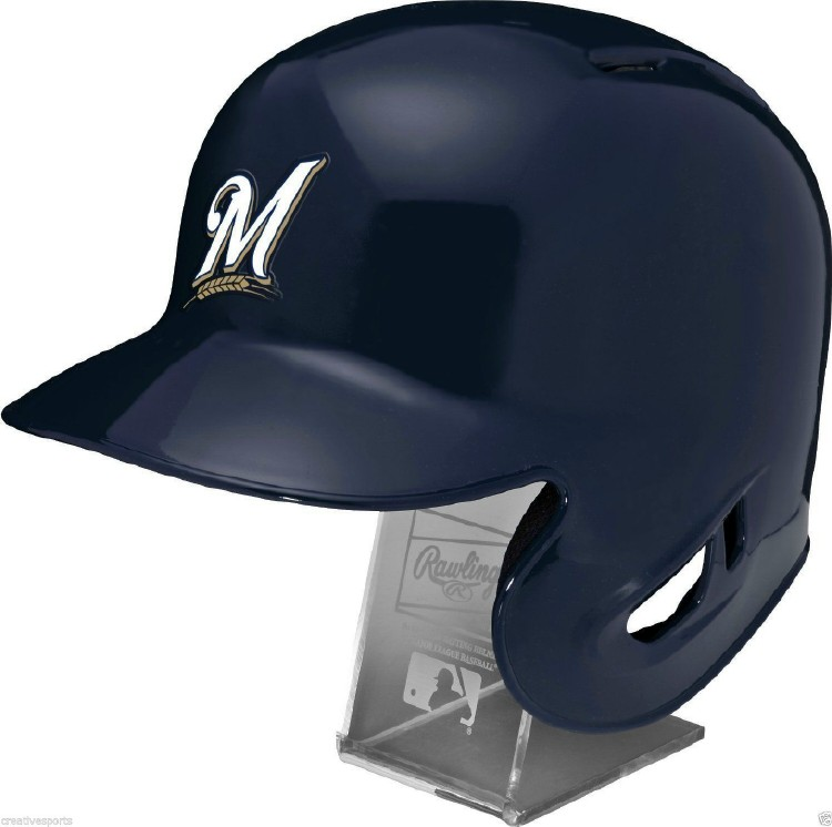 Brewers Mini Helmet