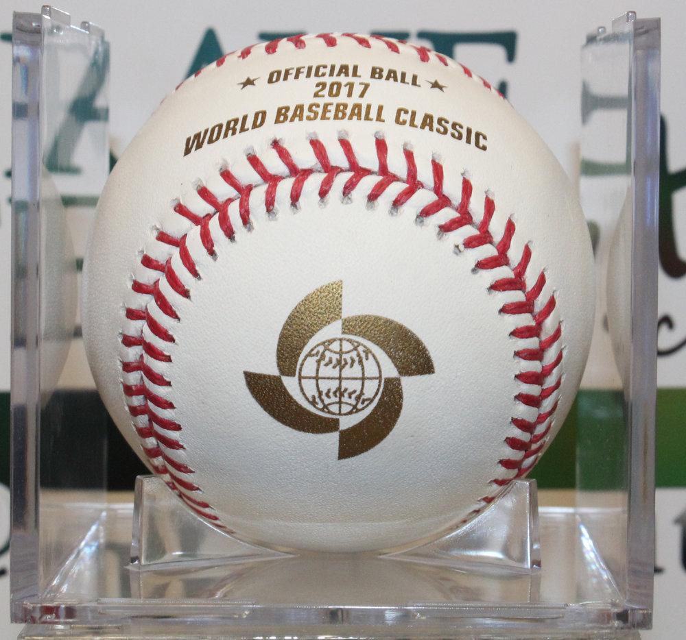 Shop Regular & Logo Baseballs — Crave the Auto
