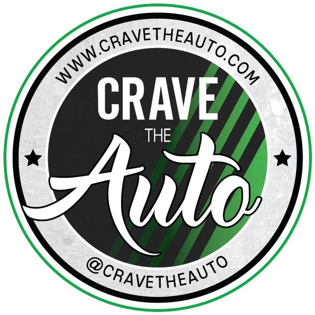Crave giveaway