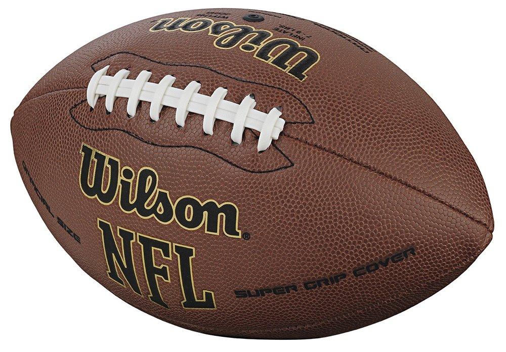 Wilson Replica Football