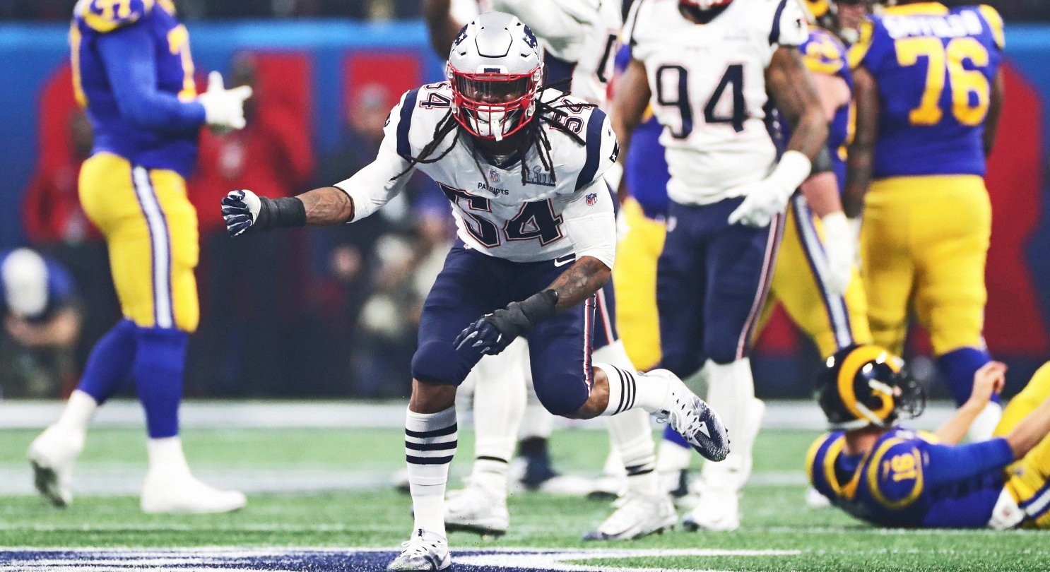 DONT A HIGHTOWER New England Patriots — Crave the Auto 6b8cad37d