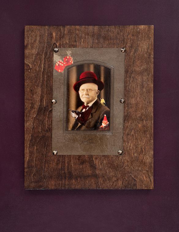 Bruno (Hats) Cozzolino 1869-1922