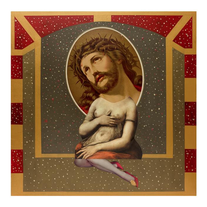 Jesus Christina