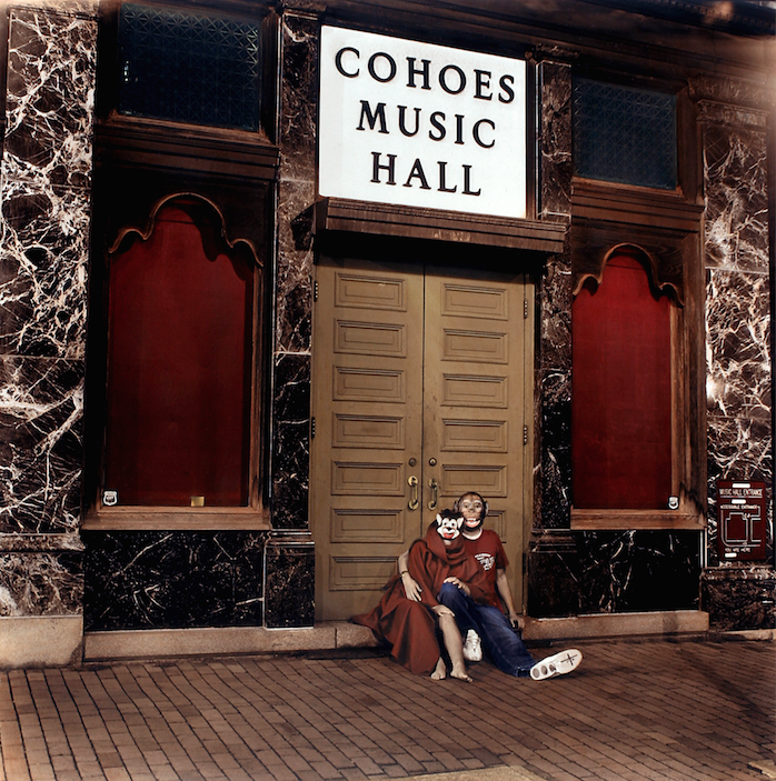 Cohoes Music Hall #3