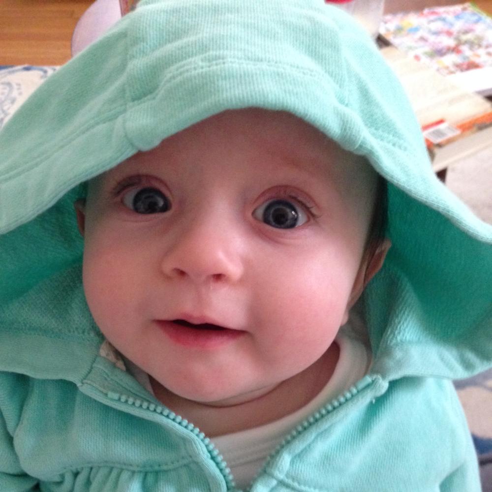 Lexi's daughter