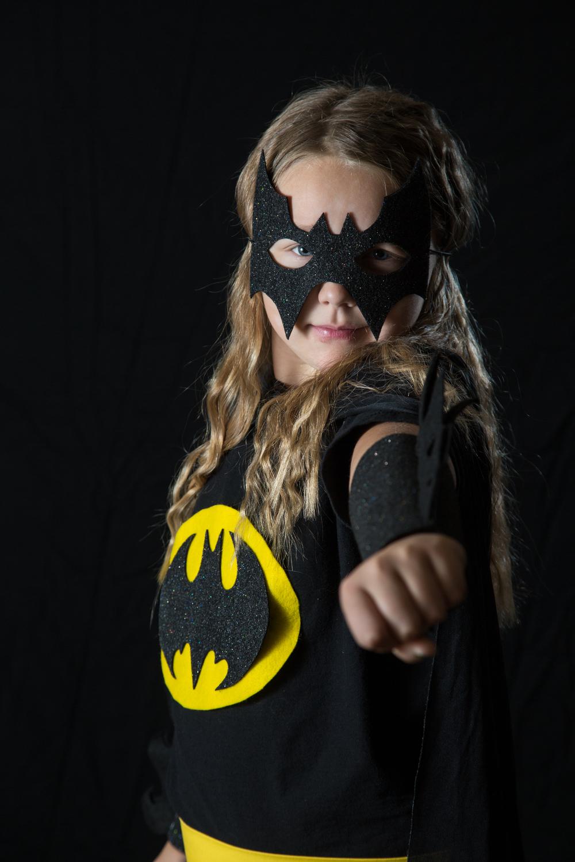Serious Batwomen