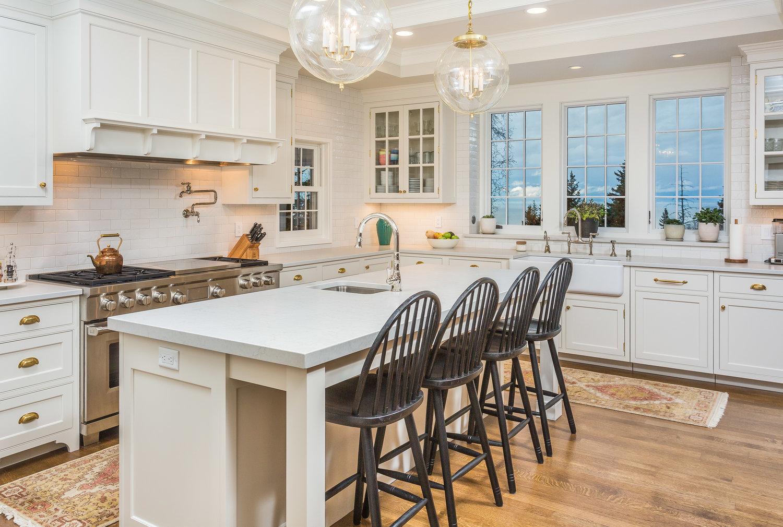 Recent Winner of Alaska\'s Best Kitchens — DMD Real Estate Photography