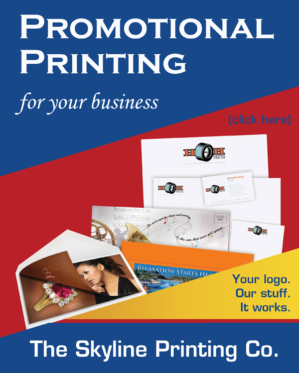 Order printing online now!