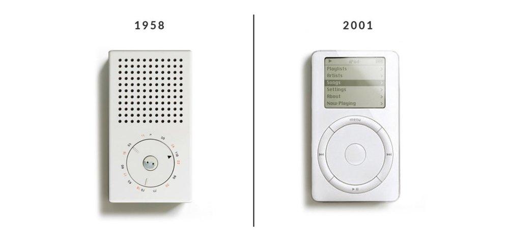 T3 Transistor radio vs iPod 1.jpg