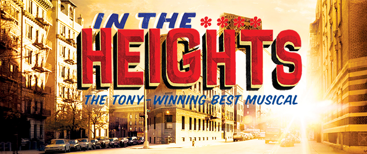 In The Heights Enters It's Final Weekend- Tickets Selling ...