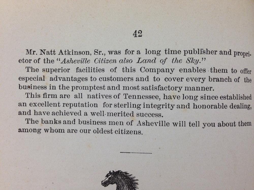 Nat Atkinson