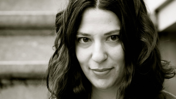 Elisa Albert will be reading at The FINAL Difficult to Name Reading Series on July 25.