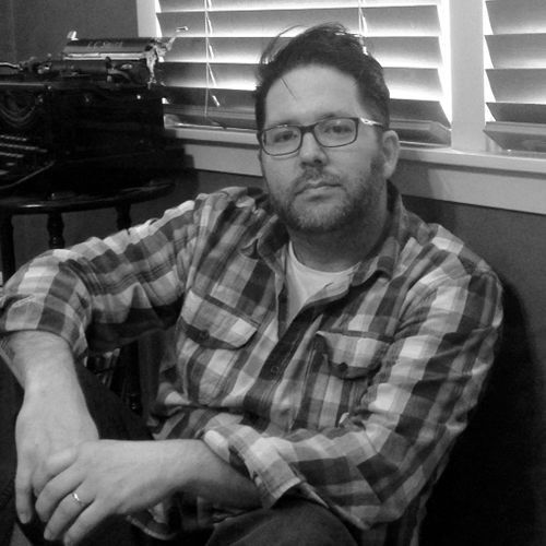 Brandon Hobson will be reading at  DTN at Books Are Magic on Friday, March 23