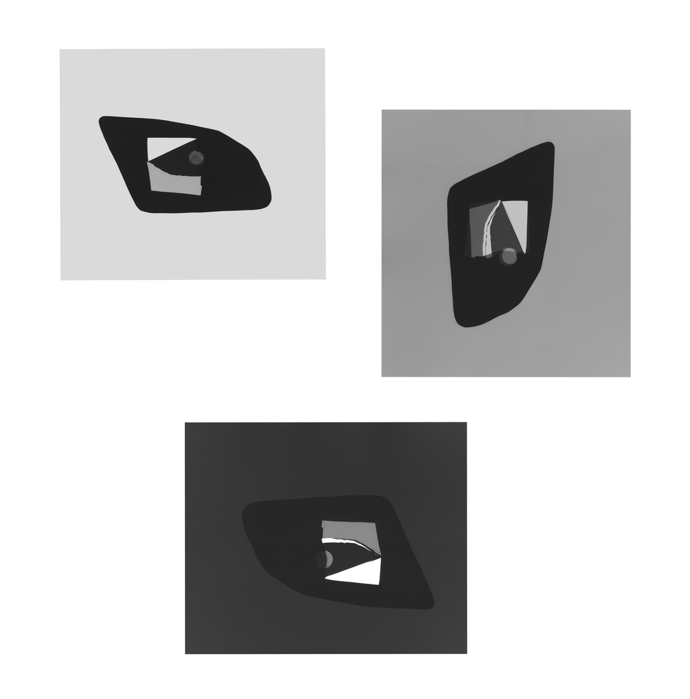 Origin Story (1), (2), and (3)