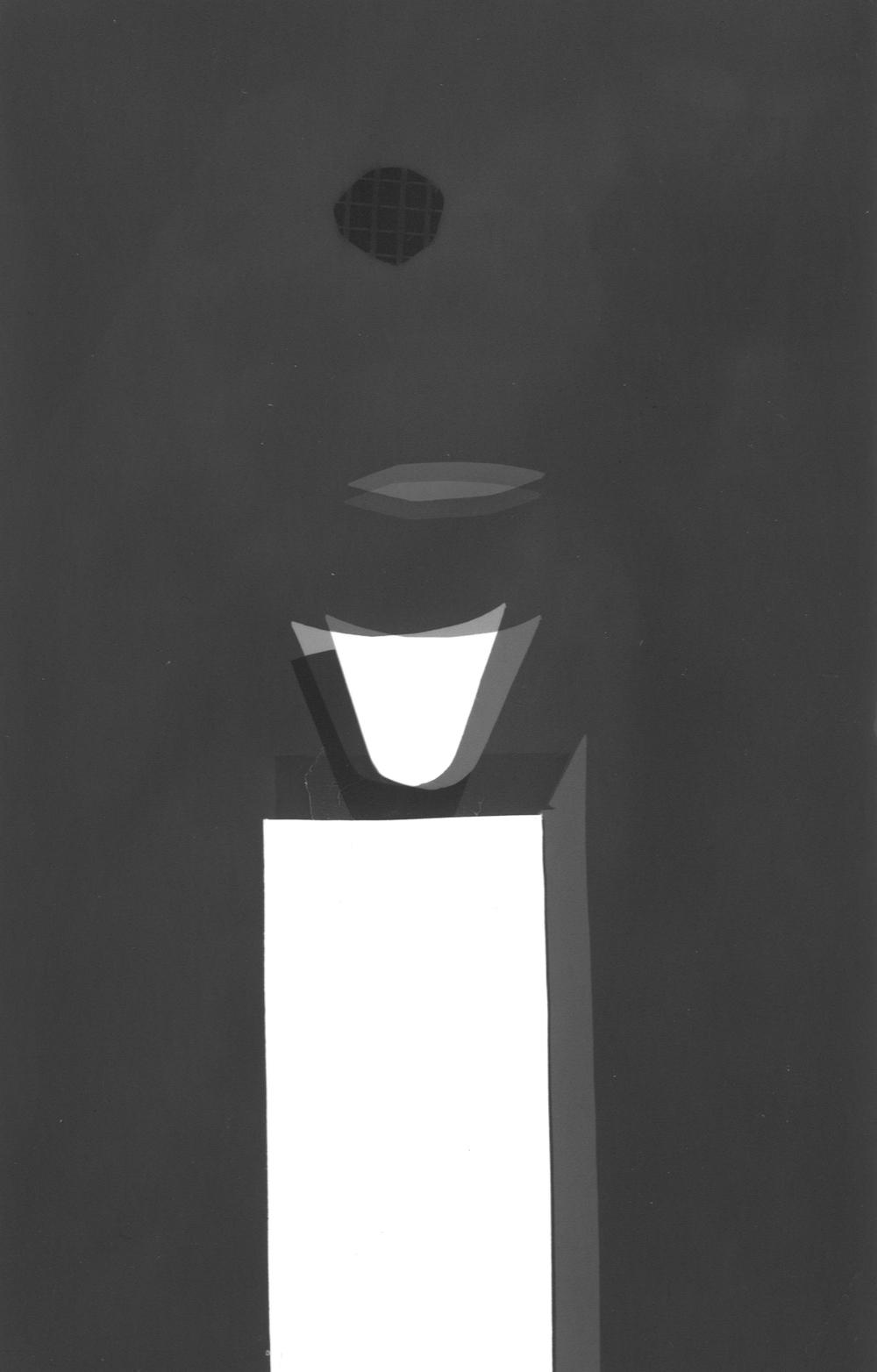 Urn and Spirit