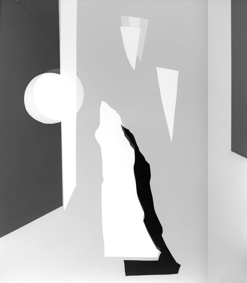 Standing (2)