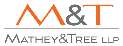 Mathey & Tree LLP