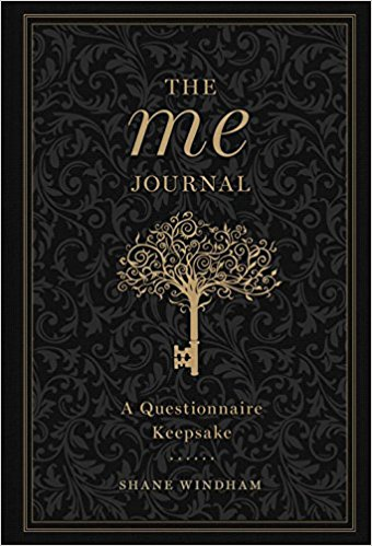 The Me Journal:A Questionnaire Keepsake  Sterling Publishing