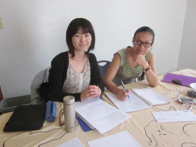 English Academy 2013