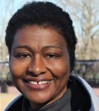 Barbara English Teacher and Outreach Coordinatior