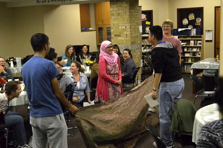 Hosting International students is a great way to offer a once-in-a-lifetime experience for a student as well as an opportunity for you to learn more about other cultures.
