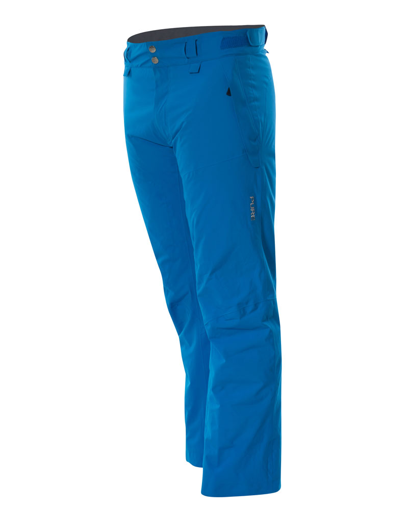 Verbier Men's Pant - Notice
