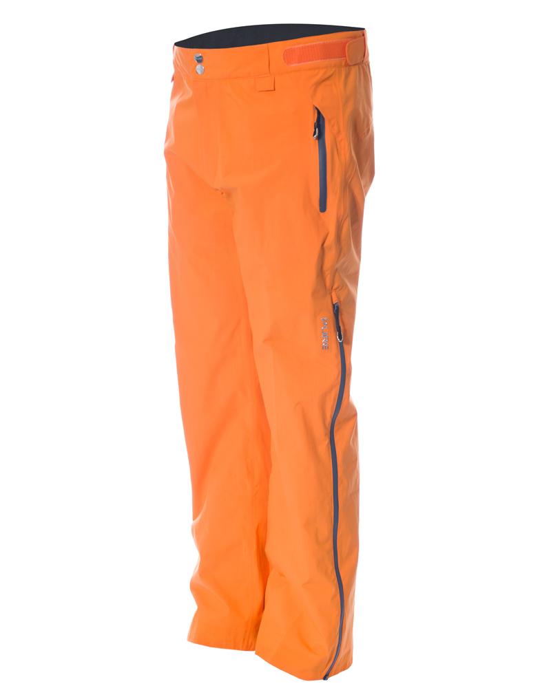 Andes Men's Pant - Orange