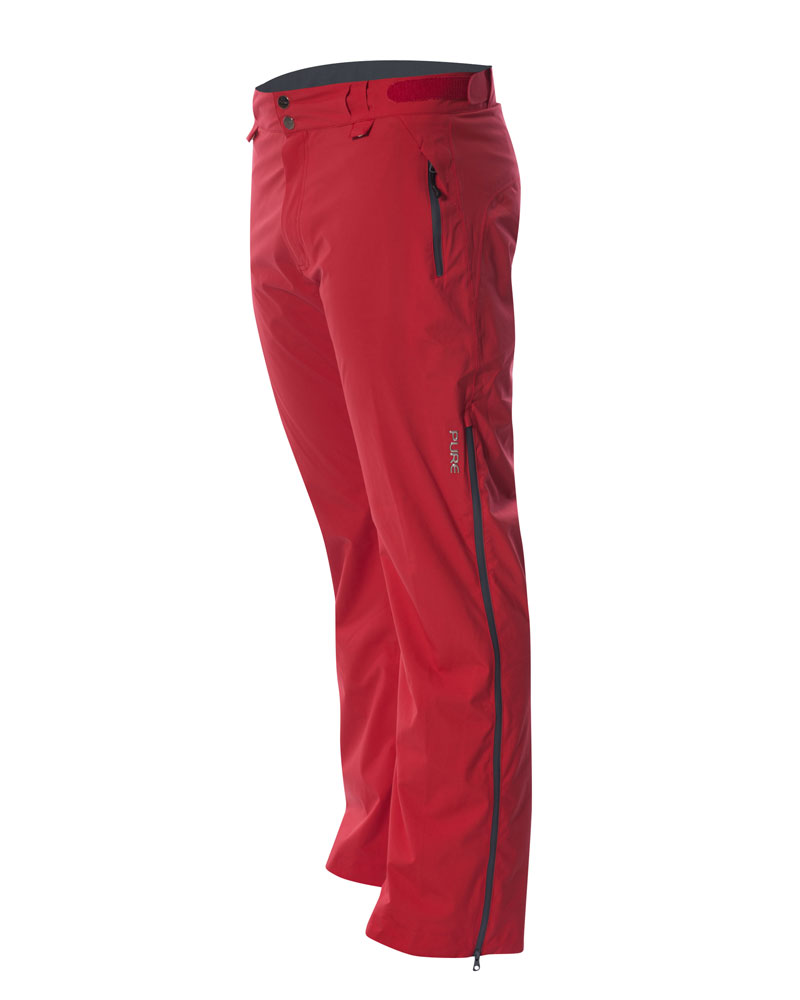 Andes Men's Pant - Red