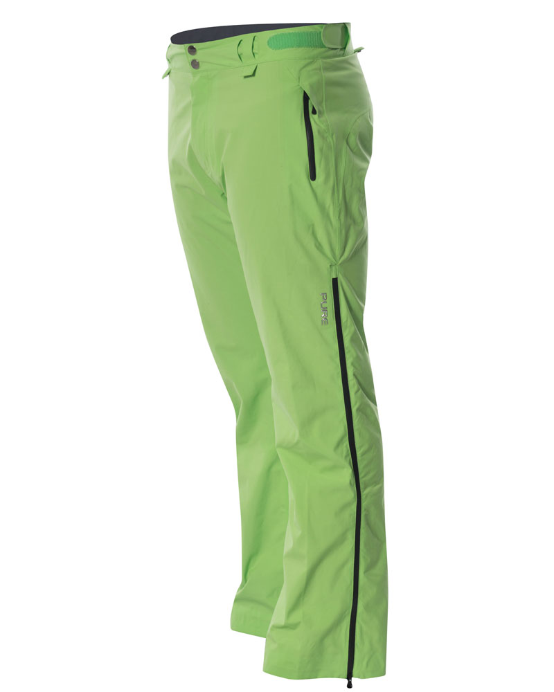 Andes Men's Pant - Green