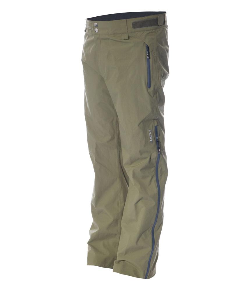 Andes Men's Pant - Khaki