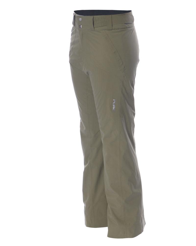 Aspen Women's Pant - Khaki