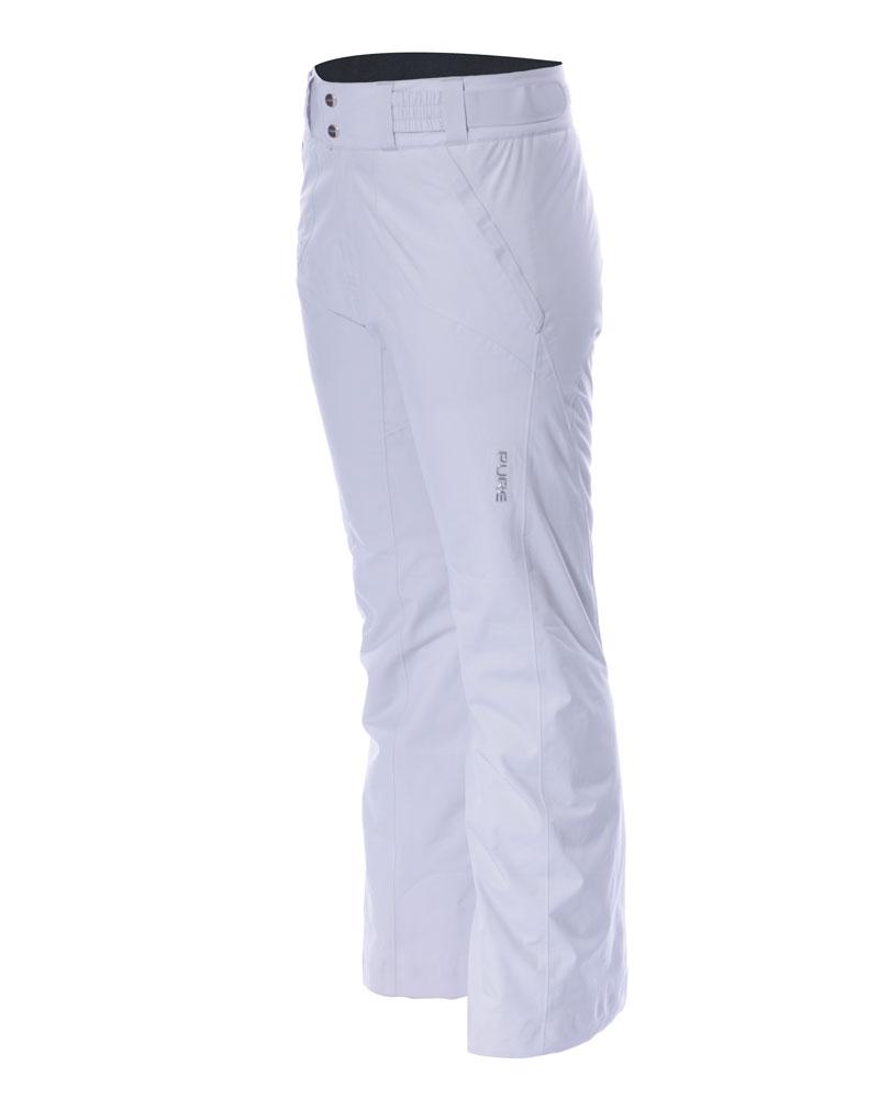 Aspen Women's Pant - Silver