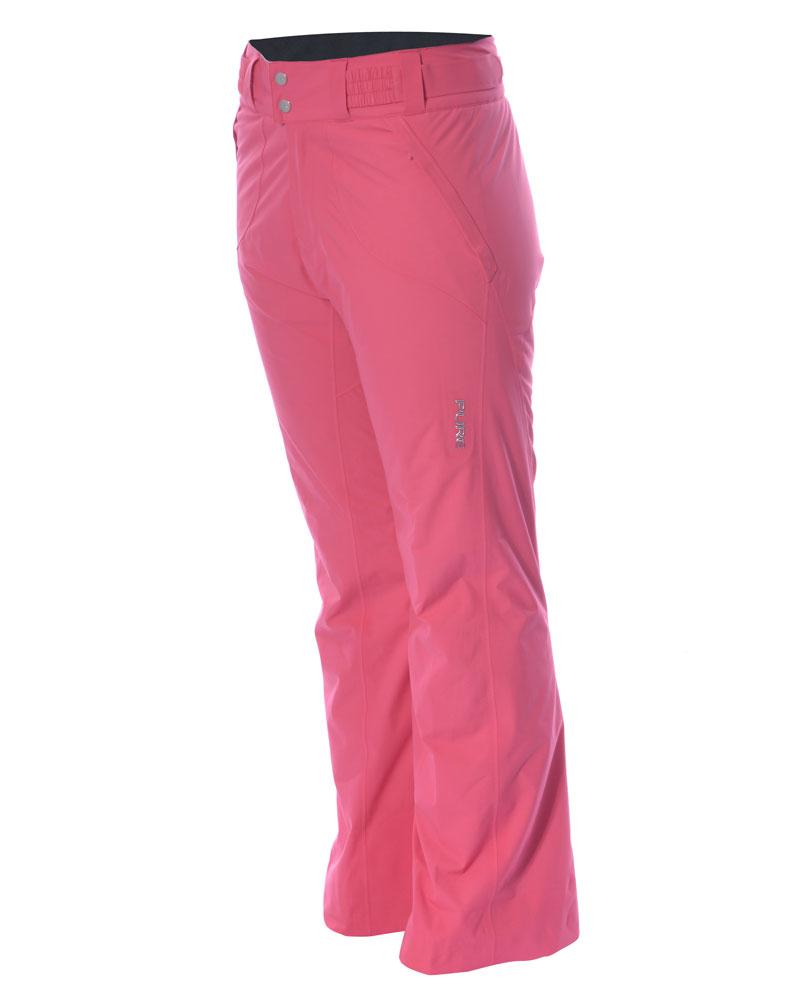Aspen Women's Pant - Raspberry